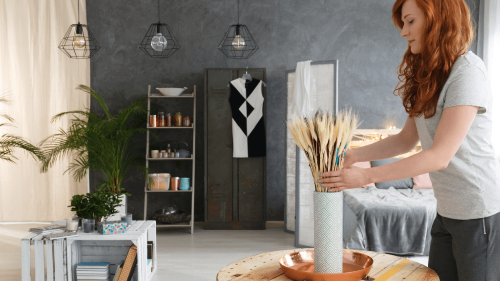 Sprucing Up Your Apartment