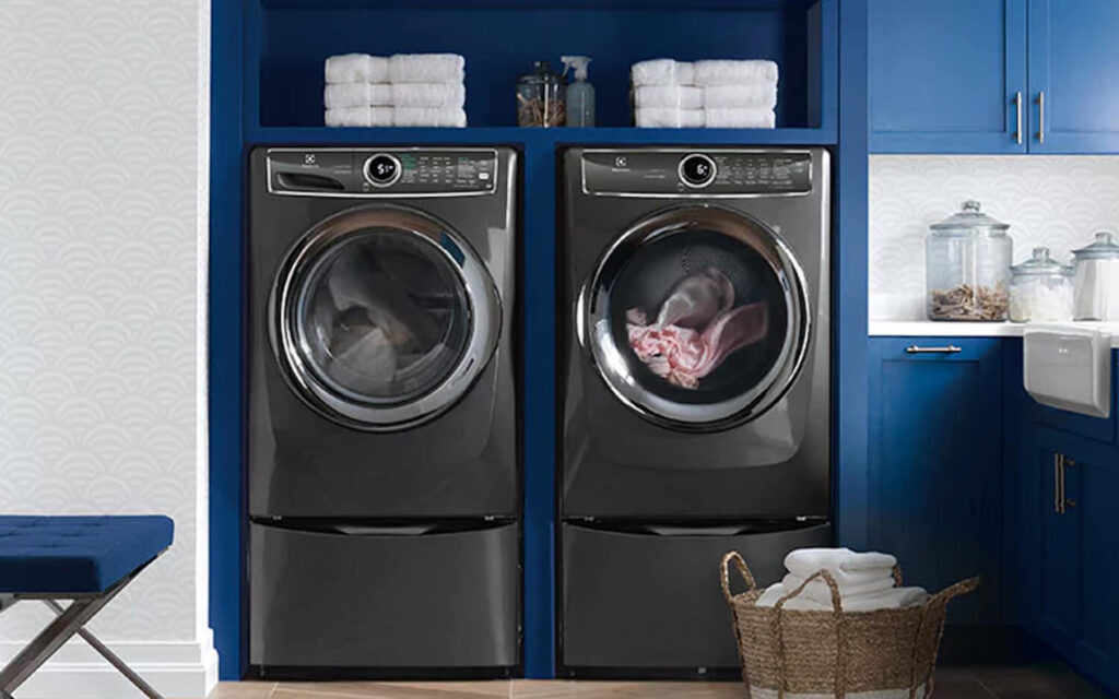 Things to Look in A Washer For Laundry Room