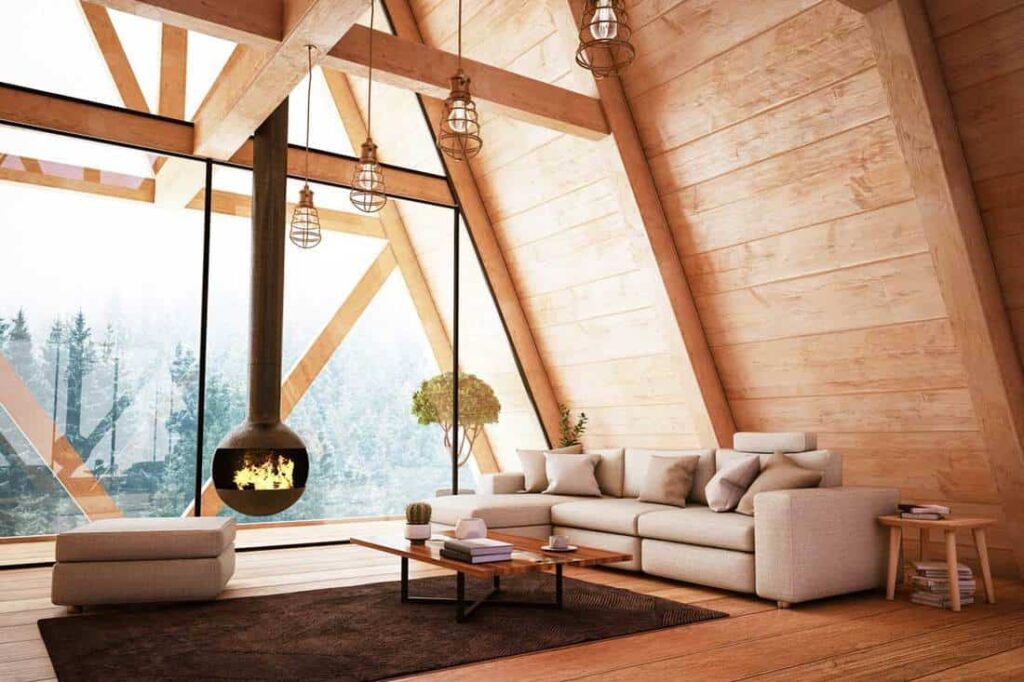 Timber Wall Panels Can Be Utilized In Your Home