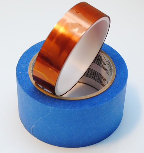 Use Kapton Tape The Right Way