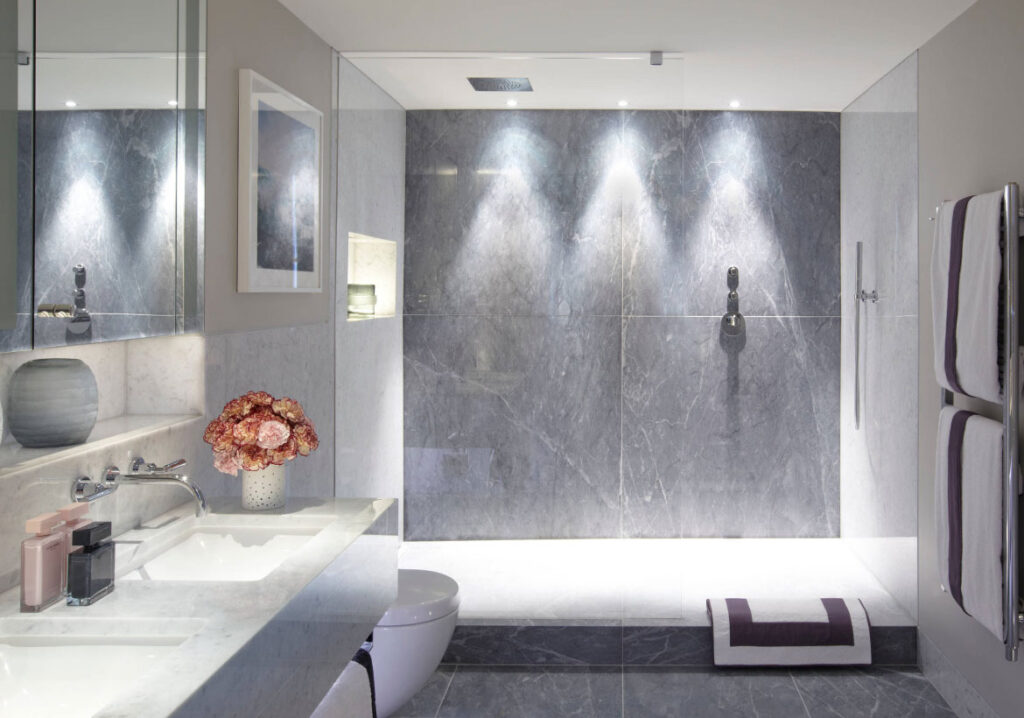 Walk-In-Shower Ideas For Your Bathroom