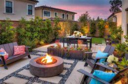 patio design