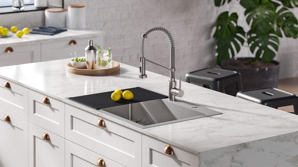 sink design