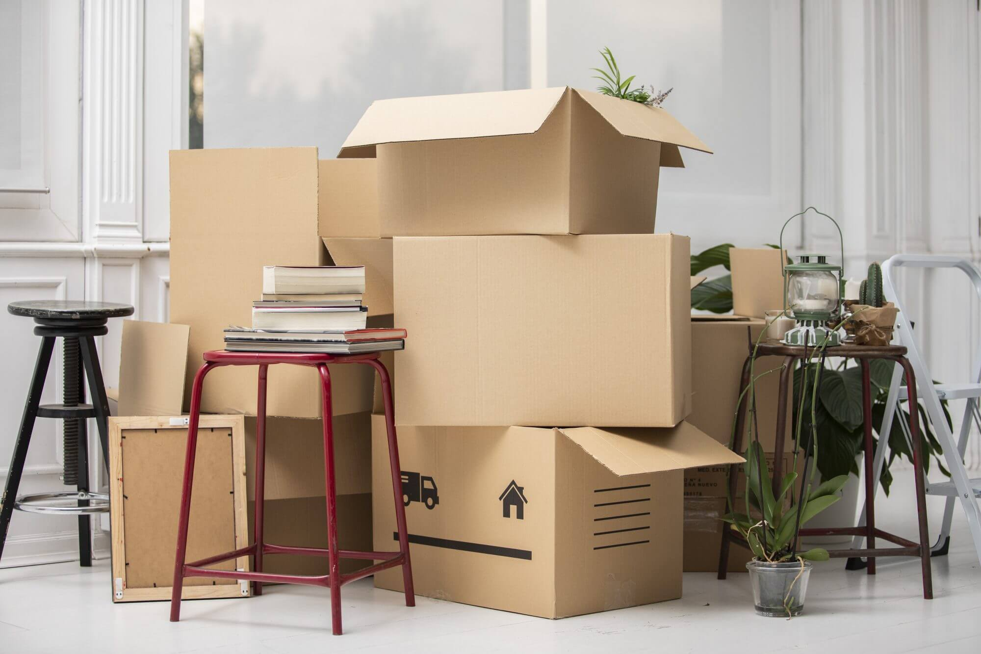 Moving Tips for Relocating New Place