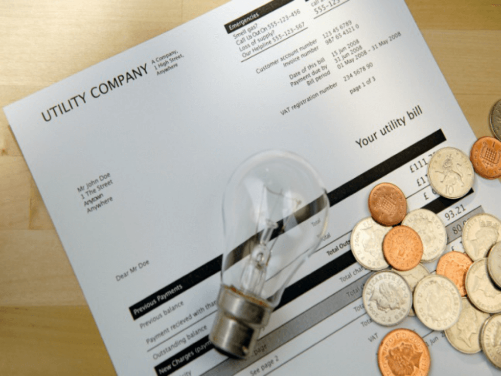Save Money and Energy in Your Home