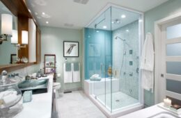 Turn Your Bathroom into an Oasis of Calm