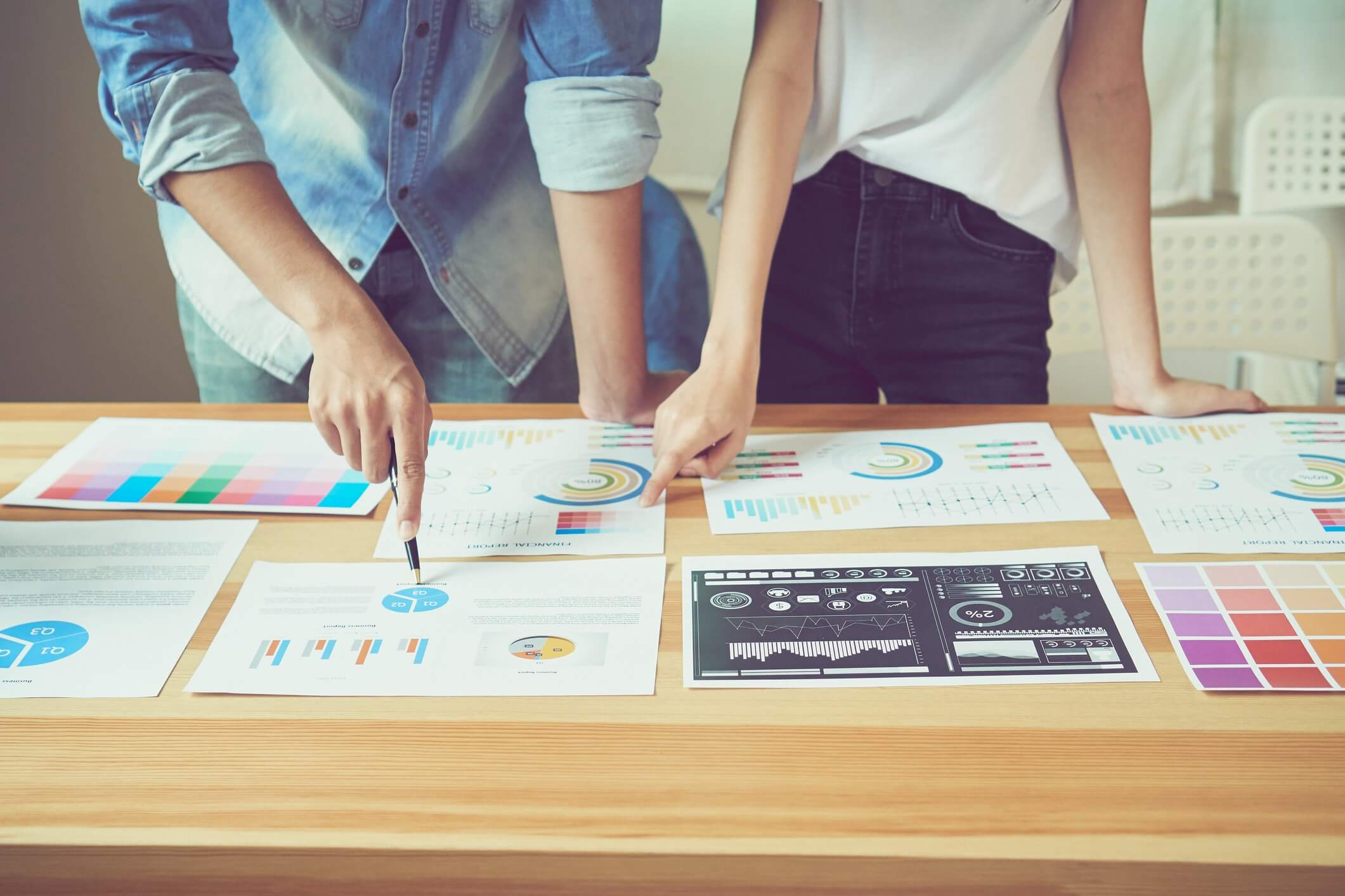 Ways to Market Your Architecture Firm