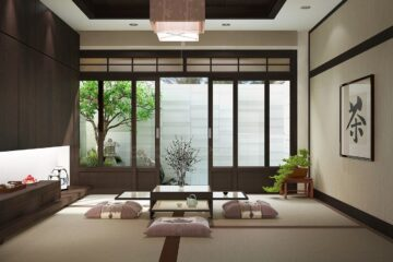 Zen Out Your Home For A Calming Retreat