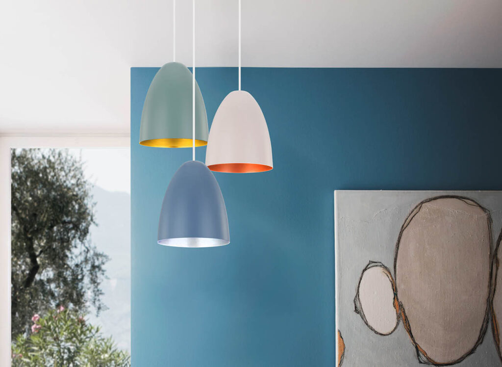 new light fixtures