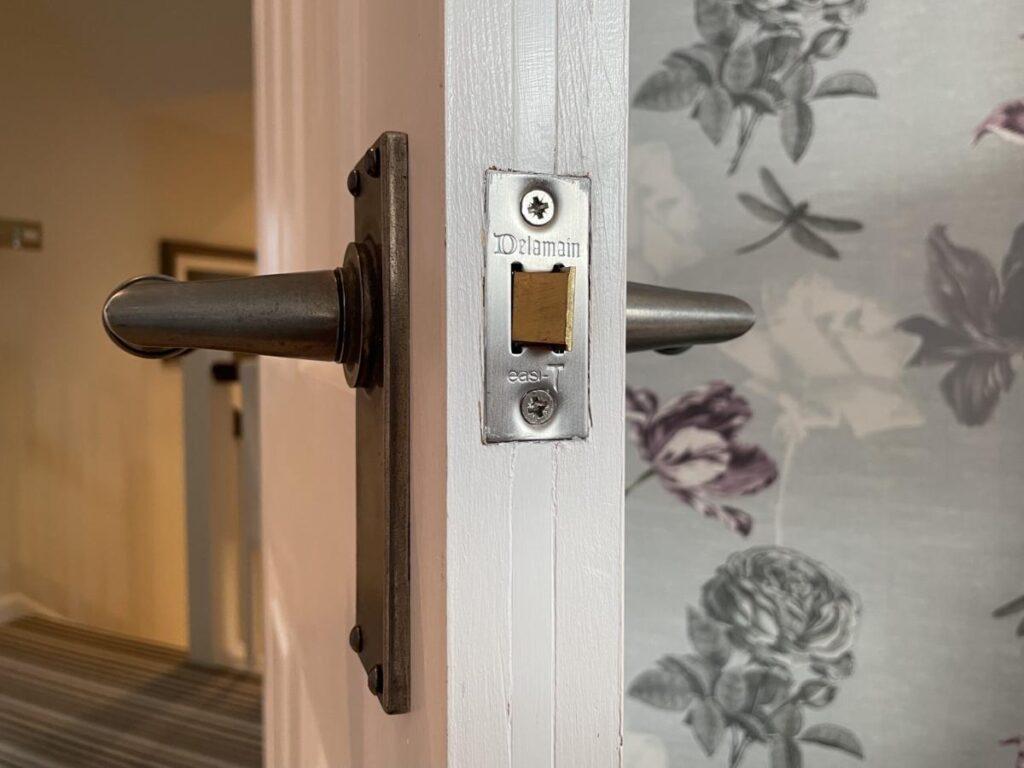 quality door locks