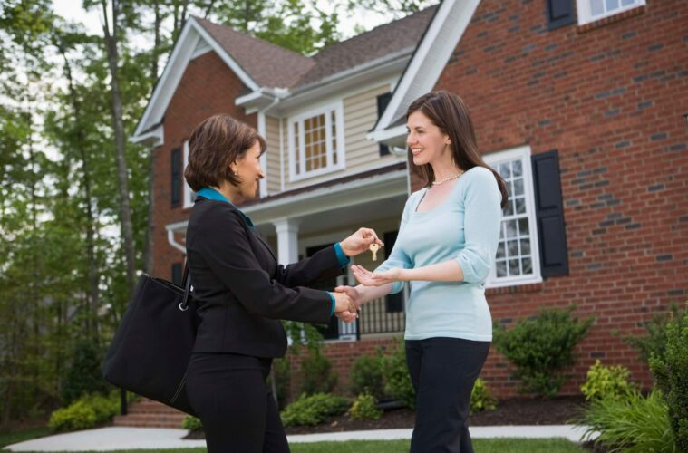 Buying Home With Sale of Property Contingency