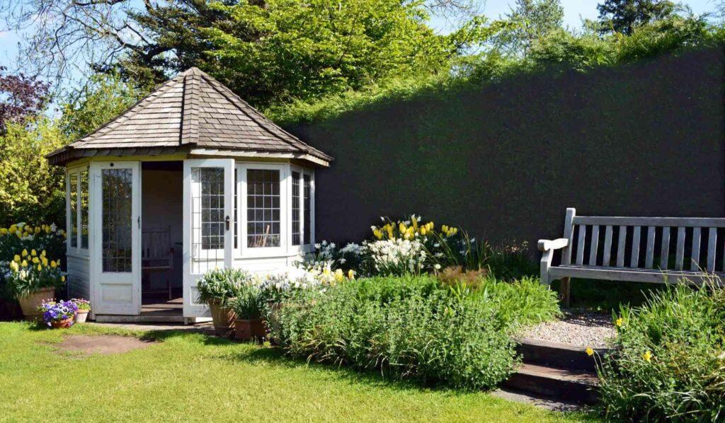 Designing A Multipurpose Garden