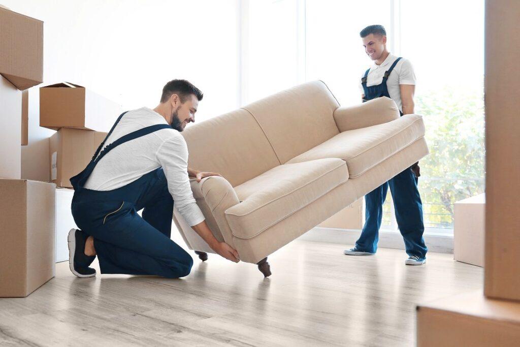Furniture Removal Service