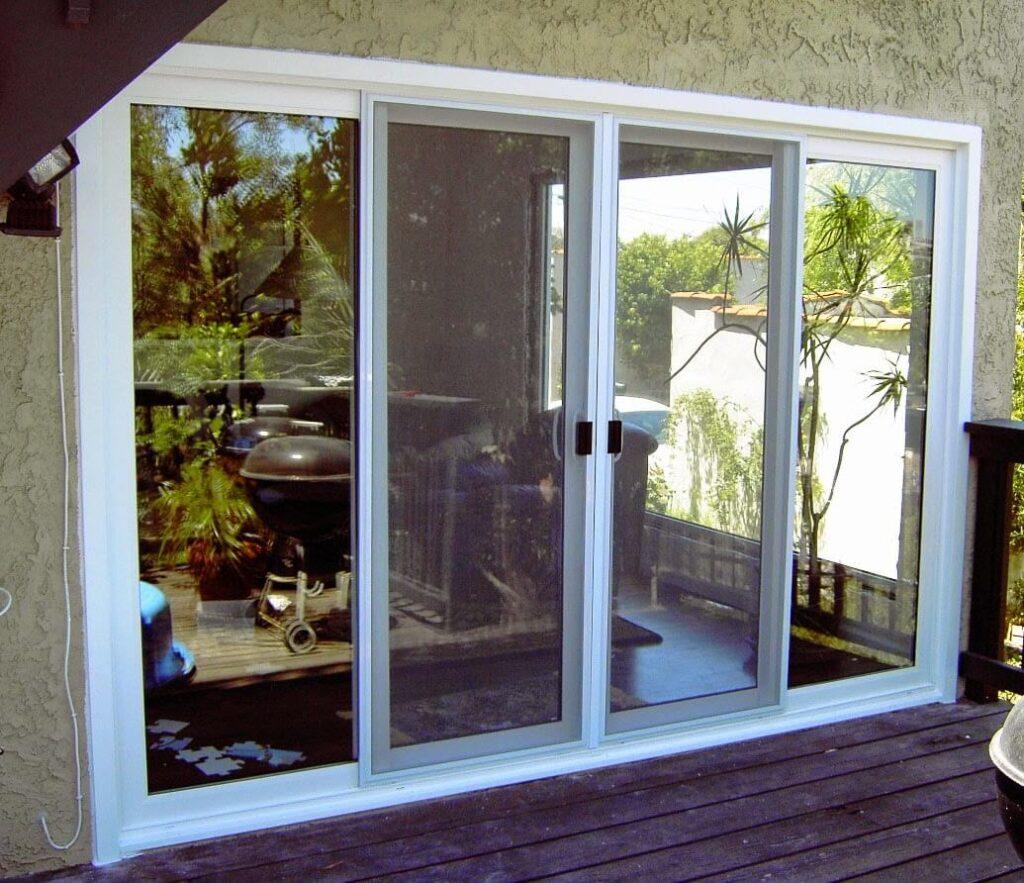 Glass Doors in Your Home