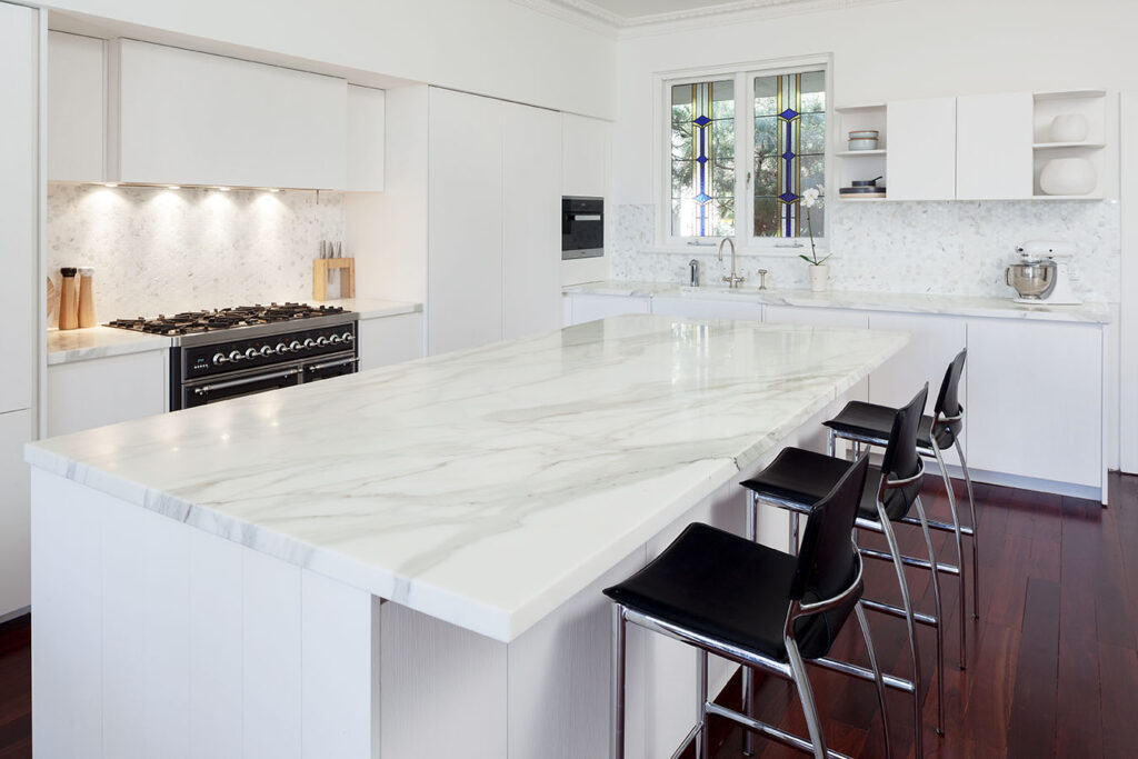 Granite Perfect for Your Benchtop