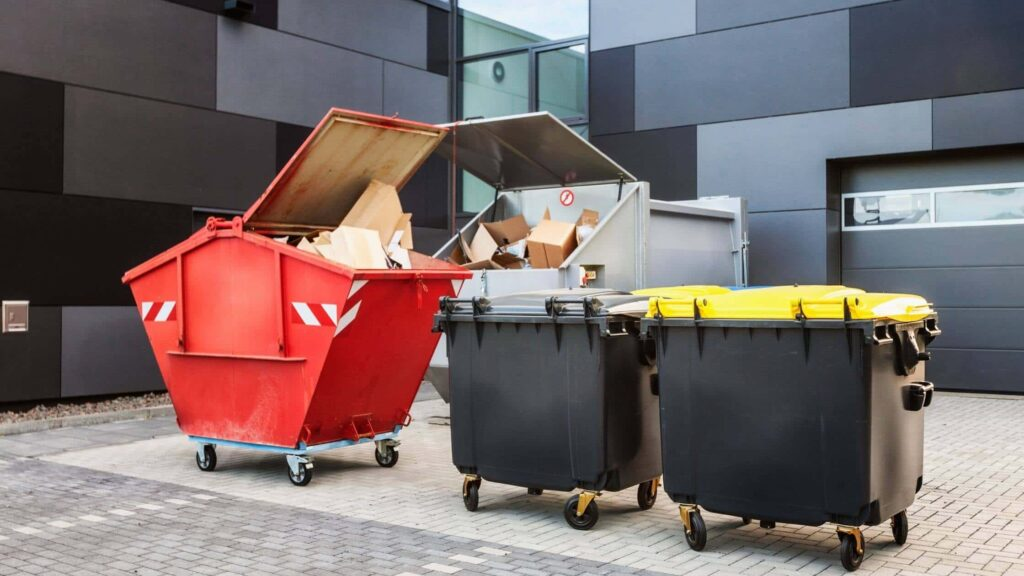Hire Professionals For Rubbish Removal In Sydney