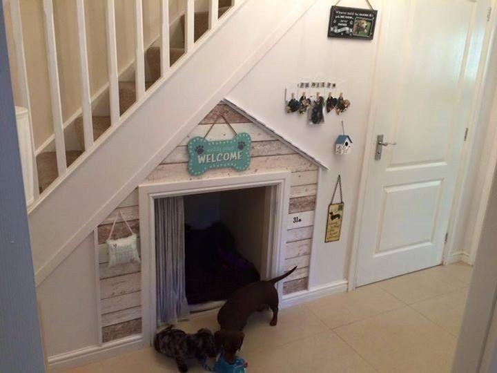 Home Corner improvement
