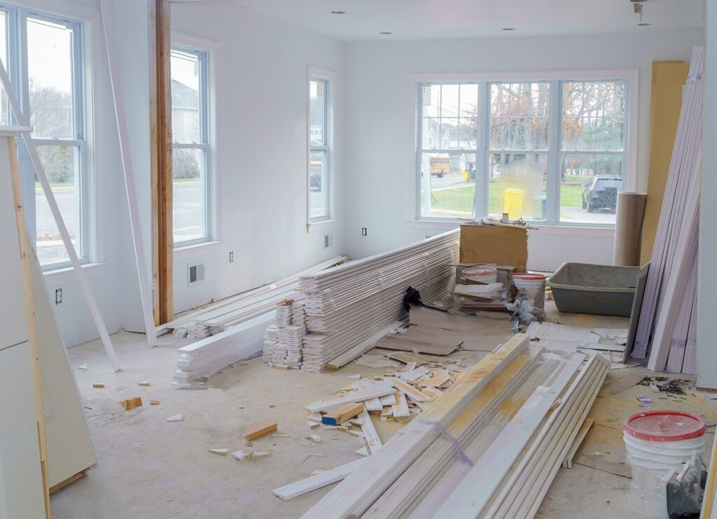 Home Renovation Projects