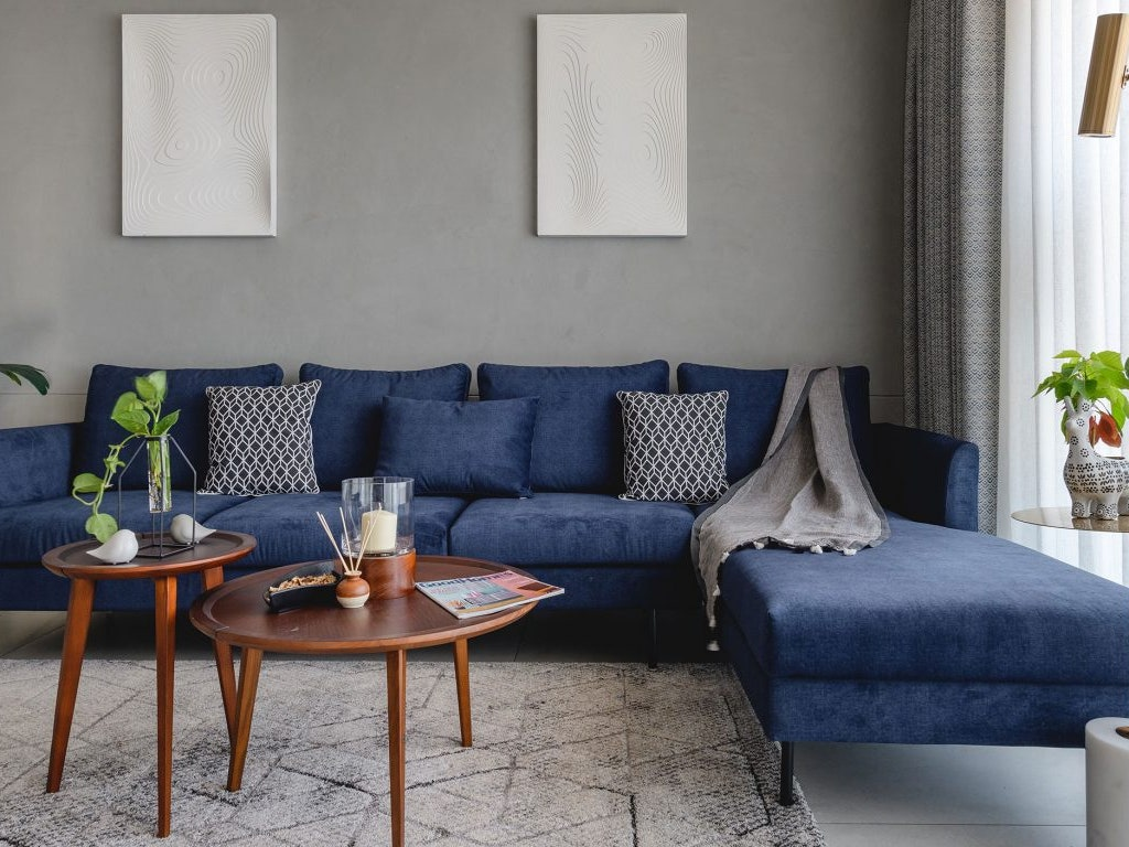 Interior Design Ideas for an Apartment