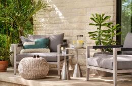 Narrow Down Your Rattan Furniture