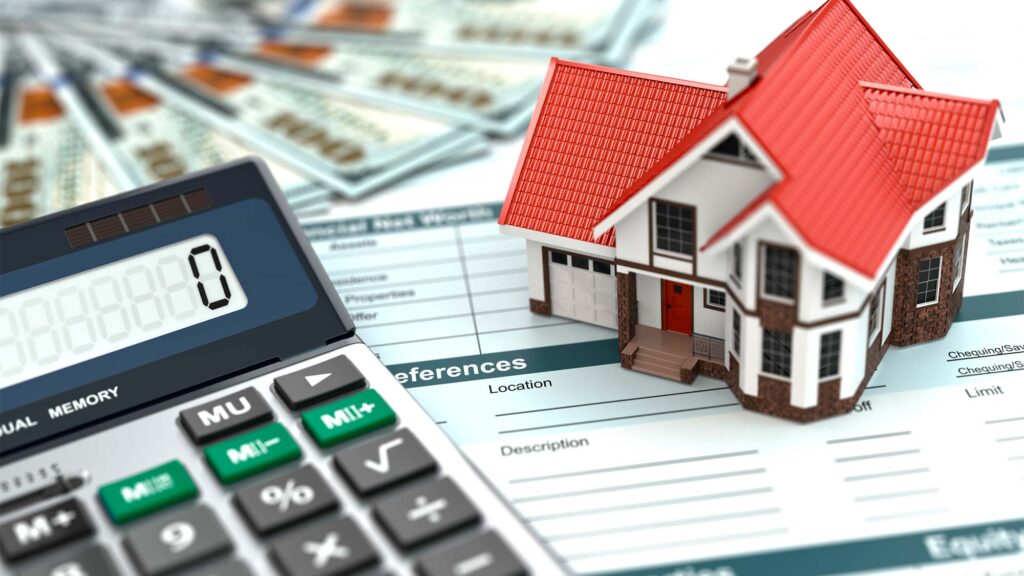 New Home Construction Cost
