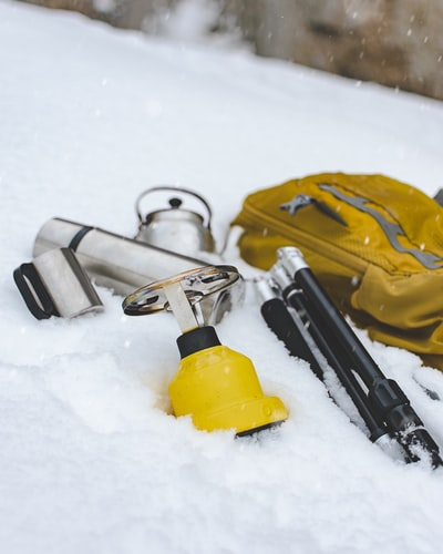 Plumbing Tips for Cold Winters in Toronto