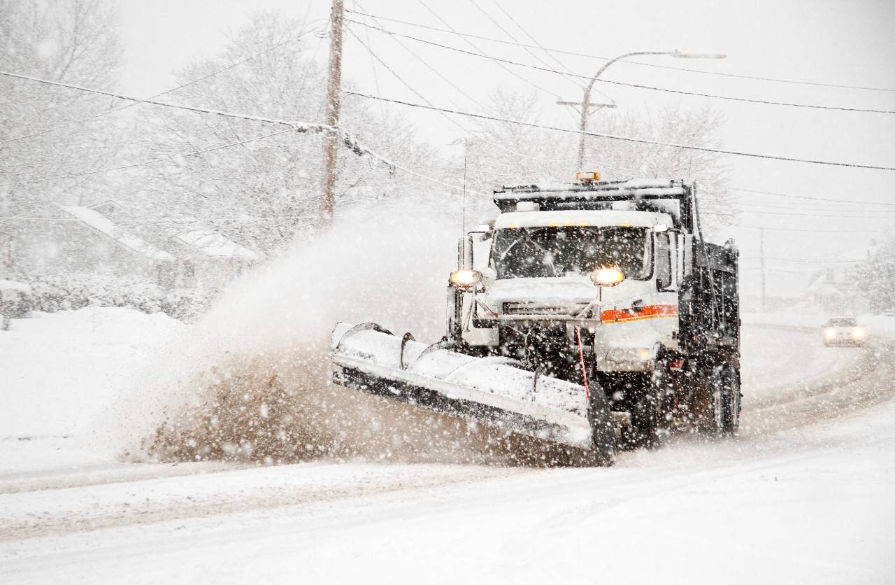 Propane Safety And Winter Storm