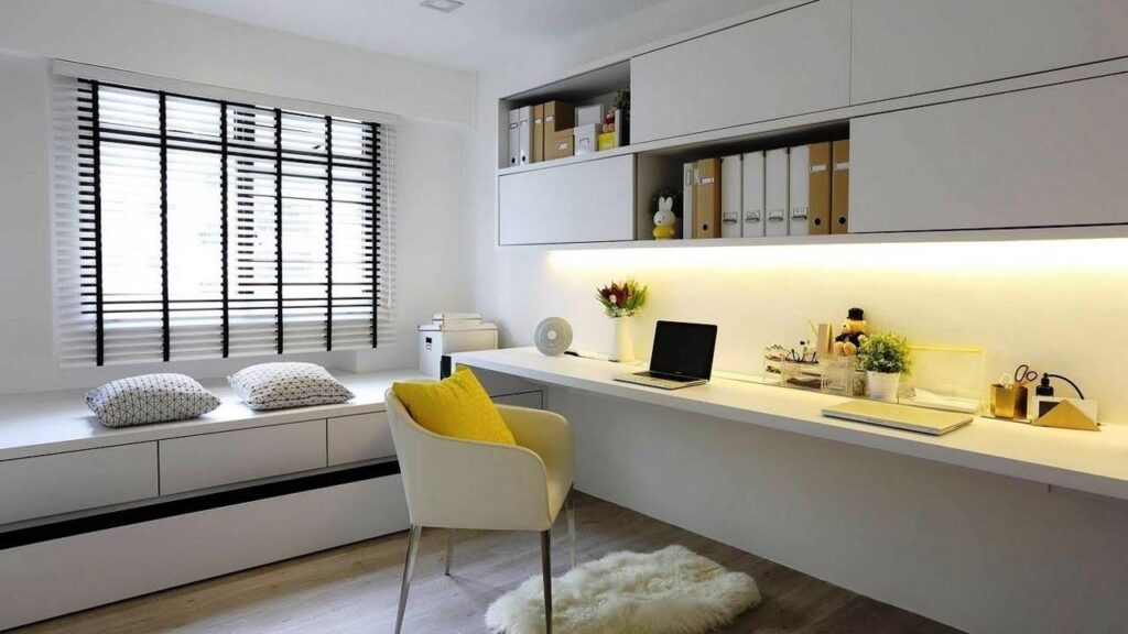 Transform Your Home Office