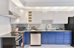What Are Custom Kitchen Cabinets