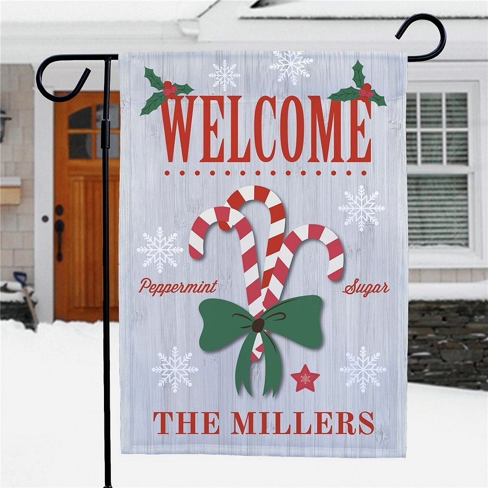 candy-canes-welcome-personalized-christmas-garden-flag-lg