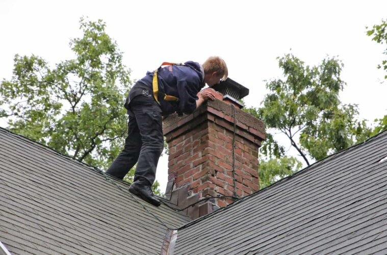 chimney safety tips
