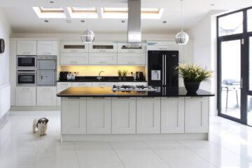 Basic Remodeling Kitchen Tricks
