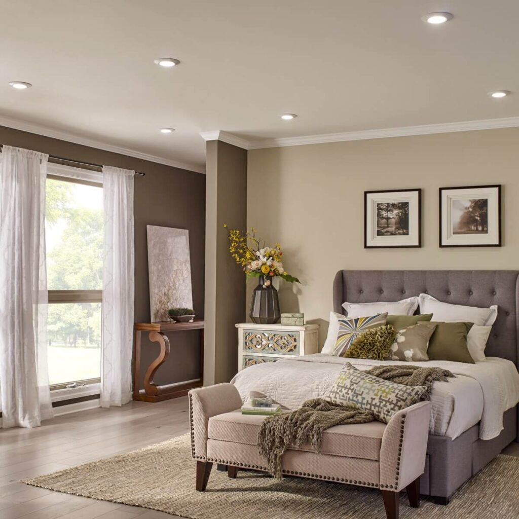 Canless Recessed Lighting