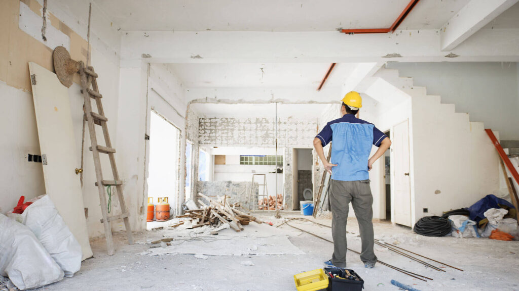 Home Construction and Renovation Projects