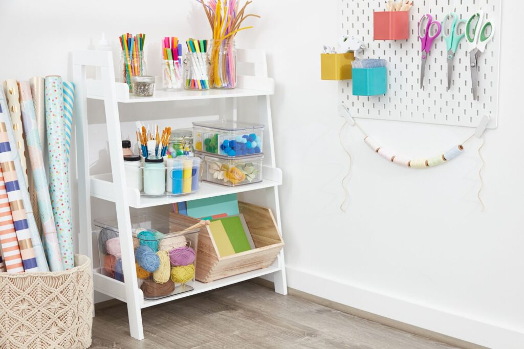 Home Organization Tips and DIY Ideas