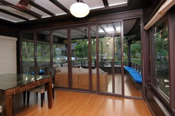 Improve Your Home with Aluminum Windows and Doors