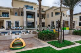 Real Estate Sold in Dubai