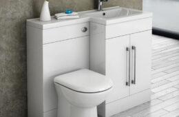 Toilet – Sink Combos