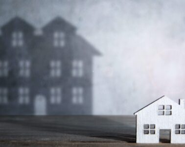 Upsizing Your Home Without Having to Move