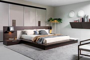 bedroom improvement